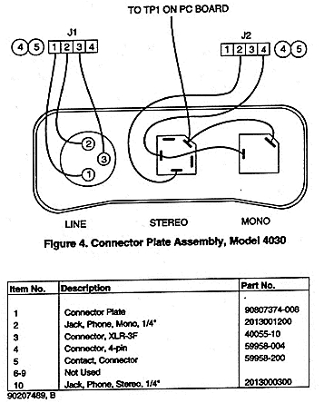 6 Pin Telex Wiring Diagram | Wiring Diagram  Pin Xlr Wiring Diagram To on